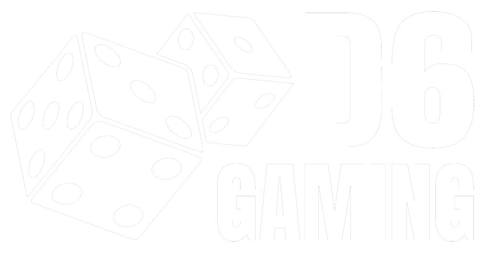 D6 Gaming – Richmond, BC